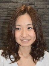 クラルテ ヘアーデザイン(clarte hair design)コテ巻きカール