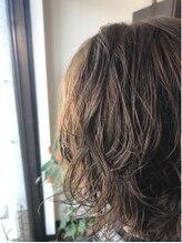 マーブル(Hair salon MARBLE)