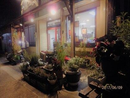 ニシモン 駅前店(NISHIMON)の写真