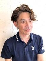 ヘアメイク イアラ 高柳(hair make iara)デジタル
