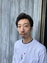 アグ ヘアー ロム 福島店(Agu hair rom)佐々木 賢司