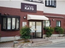 カトウ(Hair Studio KATO)
