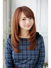コトナ ヘアアンドリラックス 草加店(kotona Hair & relax)ピュアストレート