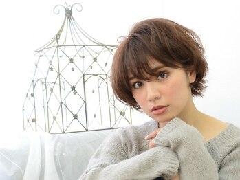 スプリング バイ ラシク(spring by Rasiku)の写真/《ベテランスタイリスト在籍》時間をかけたカウンセリングで、あなたのなりたいスタイルを汲み取る☆