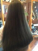 ソール ヘアメイク(SO ALL Hair Make)ツヤサラストレート