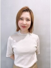 ケーツースリーヘア(k23hair)西井 花織