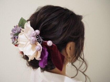 ビューティック ハラジュク(Hair&Make Beautique Harajuku)の写真