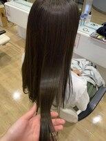 ブームワサダ(BOOM WASADA)【BOOMわさだ 大分】髪質改善ストレート