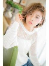 ユキオ オブ ヘアー(YUKIO of Hair)ルーディーボブ【yukio of hair王子本店】