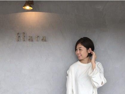 フラッタ(flata)の写真