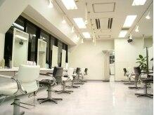 美容室ティービーケー 戸塚店(TBK)の雰囲気(学生さんから、OLさん、主婦の方まで、幅広いスタイルに対応。)