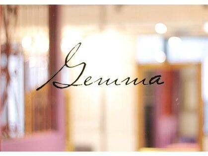 ジェマ(Gemma)の写真