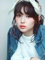 TRUMP☆2016・ゆるふわ ヘアアレンジ☆トランプ038