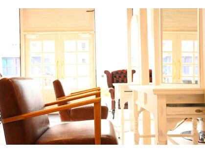 美容室 コンフォルト 錦糸町(Conforto)の写真