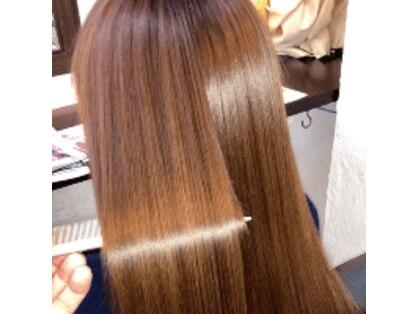 ヘアカラー&トリートメント専門店 HAIR COLOR CAFE 神崎川店