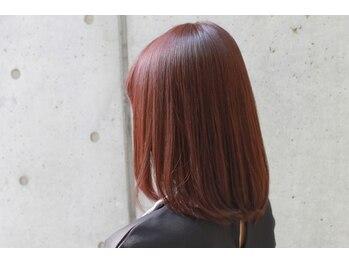 ティーズギャラリー(T's GALLERY)の写真/本当にキレイな髪がアナタのものに♪美意識高い系女子はご存知「oggi otto」最新ホット系トリートメント☆