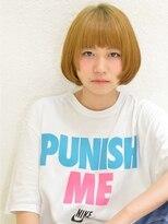 プラントヘアー(Plant hair)【Plant hair】 style 56
