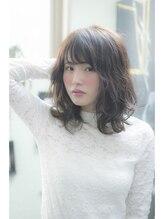 ヘアーミューズ リベロ(hair muse Livero)【Livero】フェアリーミディ