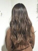 ローグ ヘアー 金町店(Rogue HAIR)ローグヘアー【高 和宏】大人かわいいイルミナカラー3Dカラー