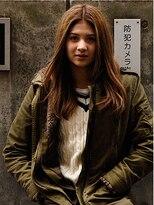 盛り髪(盛りヘア)のA Day in the Life (006) Model Y 画像