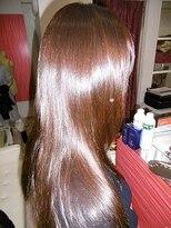 デザインヘアーピアジェ 八木店(DESIGN HAIR PIAGET)魅惑的美髪☆ハイブリッドKIRARA超毛髪改善修復システム☆