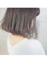 ミント(mint)上品オトナボブ