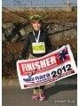 アデューム フォーヘアー(adyum for hair)初フルマラソンで、奈良マラソンを完走しました。