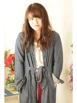 サフィーヘアリゾート(Saffy Hair Resort)Akahai Hair☆ 《Saffy池田博之》☆