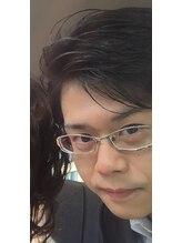 ヘアーサロン シーナ(Hair salon SEANA)青木