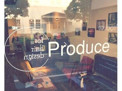 プロデュース 東林間店(Produce)の写真