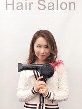 ビューティーガールヘアーサロン(Beauty Girl Hair Salon)Jessica