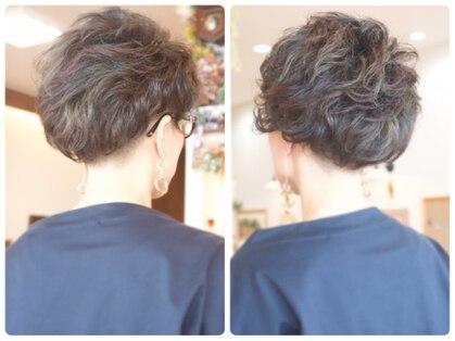ヘアサロン オーガル(Hair Salon O'rgar)の写真