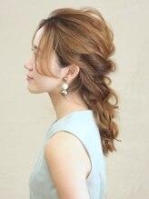 ソース ヘア アトリエ 京橋(Source hair atelier)