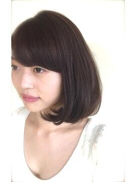 ニコアヘアデザイン(Nicoa hair design)ザ・ボブ