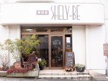 シェリービィ 美容室 SHELY-BE
