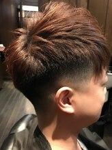 アルテ ヘア(Arte hair)