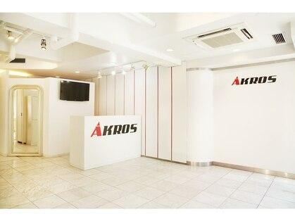 アクロス 原宿(AKROS)の写真