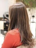 ミリカラー(milli color)ベージュブラウン
