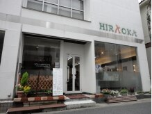 ヘアー&メイク HIRAOKA
