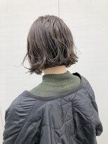 ビーチェ 渋谷(Bice)カジュアルニュアンスボブ【Bice渋谷】