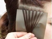 ルネットヘアー(LUNETTES HAIR)の雰囲気(ハイライトやローライトを使ってカラーをデザイン♪)