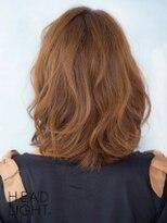 アーサス ヘア デザイン 国立店 (Ursus hair Design by HEAD LIGHT)デジタルパーマで創るMIXウェーブ