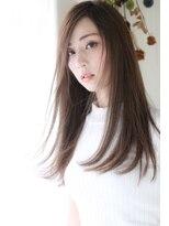 ヘアーアンドリラックス スウィート(Hair&Relax SWEET)20代30代40代◎大人かわいい小顔シースルーレイヤー【N21】