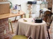 美容室セラヴィの雰囲気(ネイルも出来ちゃう♪)