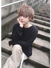 フィリア 台原店(Filea)【ホワイトベージュ×ベビーマッシュ】