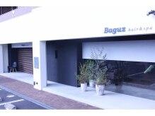 Baguz hair&spa 希央台店