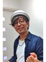 ヘアモード ララルー(Hair mode RaRaLu)吉野 シゲル