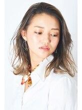 ヘアサロン アティリー(Hair Salon Attirer)フェザーミディアム【Attirer飯田裕之】
