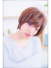 グラスヘア(Grous hair)【Grous hair 錦糸町】☆愛されピュアショート♪ 4