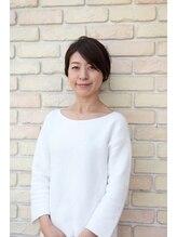 ヘアーアンドメイクガク(Hair&Make GAKU)田村 亜由美